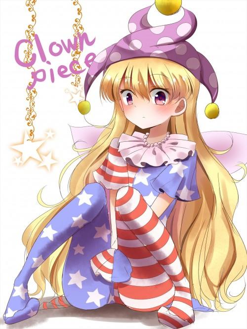 二次 エロ 萌え ゲーム 東方project クラウンピース 金髪 ロリ ストッキング・タイツ 星条旗カラー 帽子 人を狂わす程度のタイツ アメリカン 星条旗のピエロ 人を狂わす程度の能力 地獄の妖精 東方紺珠伝 二次エロ画像 clownpiece2015092345