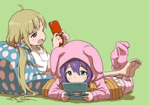 二次 エロ 萌え フェチ ゲーム 娯楽 テレビゲーム 3DS PSP プレステ ファミコン コントローラー 二次エロ画像 game2015100927