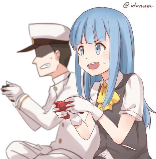二次 エロ 萌え フェチ ゲーム 娯楽 テレビゲーム 3DS PSP プレステ ファミコン コントローラー 二次エロ画像 game2015100939