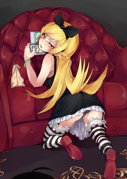 二次 エロ 萌え フェチ ゲーム 娯楽 テレビゲーム 3DS PSP プレステ ファミコン コントローラー 二次エロ画像 game2015100947