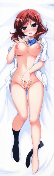 二次 エロ 萌え フェチ ワイシャツ 寝起き 寝ている 裸ワイシャツ Yシャツ シャツがはだけてる 下着が見える パジャマ おっぱい 胸チラ 乳首チラ ブラウス スーツ 制服 夏服 二次エロ画像 hadaketahuku2015102926