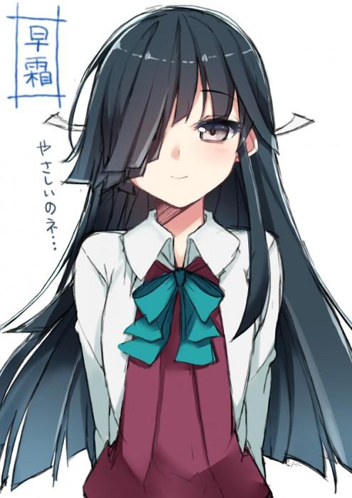 二次 エロ 萌え フェチ 髪の毛で片目が隠れてる ロングヘア 二次エロ画像 katamekakushi2015102318