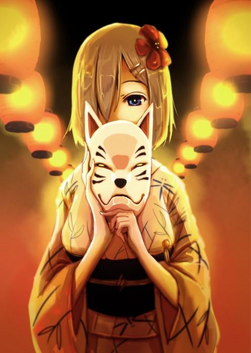 二次 エロ 萌え フェチ 髪の毛で片目が隠れてる ロングヘア 二次エロ画像 katamekakushi2015102325