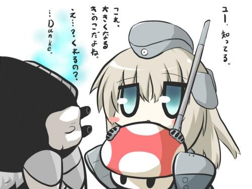 二次 エロ 萌え フェチ きのこ 茸 秋 思わせ振り 食べ物 擬似 二次エロ画像 kinoko2015101529