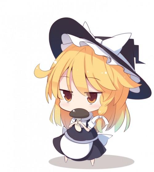 二次 エロ 萌え フェチ きのこ 茸 秋 思わせ振り 食べ物 擬似 二次エロ画像 kinoko2015101531