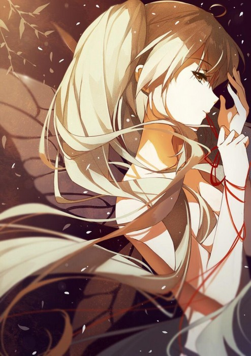 二次 微エロ ゲーム ボーカロイド 初音ミク 萌え 天使 桜ミク ただでさえ天使のミクが かわいい 桜ミク 雪ミク ボトルミク ツインテール 青緑髪 緑髪 いちご白無垢 二次非エロ画像 hatsunemiku2015112041