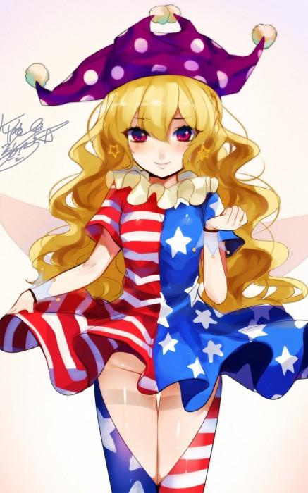 二次 エロ 萌え フェチ ブロンド 金髪 髪型 黄色 二次エロ画像 kinpatsu2015111332
