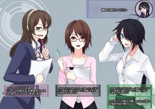 二次 エロ 萌え フェチ メガネ めがね 眼鏡 眼鏡っ娘 二次エロ画像 megane2015113007