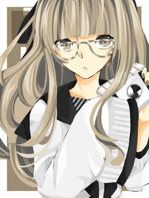 二次 エロ 萌え フェチ メガネ めがね 眼鏡 眼鏡っ娘 二次エロ画像 megane2015113045