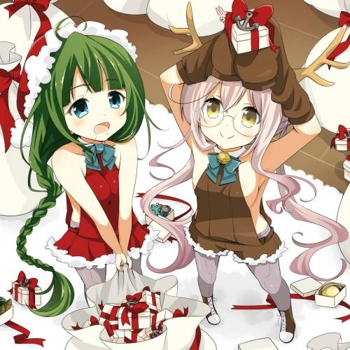 二次 萌え エロ フェチ コスプレ クリスマス 冬 サンタクロース サンタさん 二次エロ画像 santa2015112413