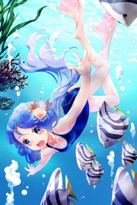 二次 エロ 萌え フェチ 水着 スク水 白スク フリル付きスクール水着 フリスク スクール水着 旧タイプ 学校指定水着 二次エロ画像 sukumizu2015110716