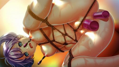 二次 バイブ エロ オナニー フェチ ピンクローター 電マ リモコン 飛びっこ 拘束 SM 緊縛 羞恥プレイ 大人のおもちゃ 玩具 クリトリス責め アナルパール アナルビーズ 二次エロ画像 vibrator2015113032