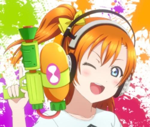二次 非エロ 萌え ヘッドフォン ヘッドホン 音楽 ヘッドセット エロ 楽器 耳当て 二次微エロ画像 headphone2015121531