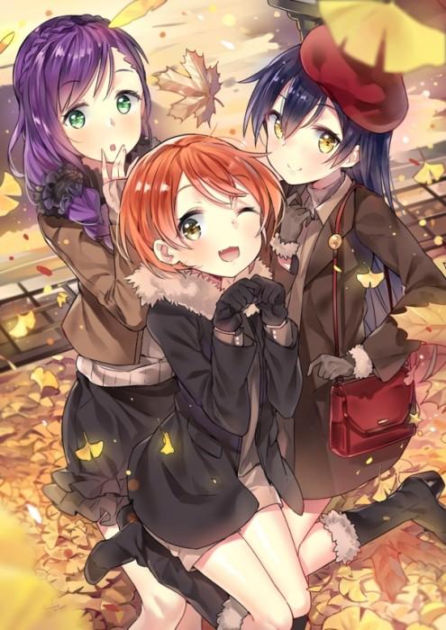 二次 萌え エロ フェチ 髪型 三つ編み おさげ 文学少女 二次エロ画像 mituami2015121046