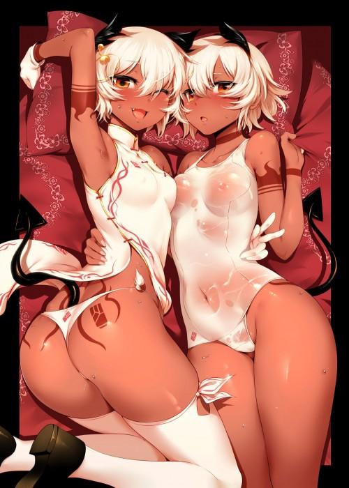 二次 エロ 萌え おっぱい 巨乳 貧乳 透け乳首 胸ポチ 勃起乳首 着衣乳首 水着 ブラジャー シャツ ノーブラ つけてない 二次エロ画像 nobra2015121111