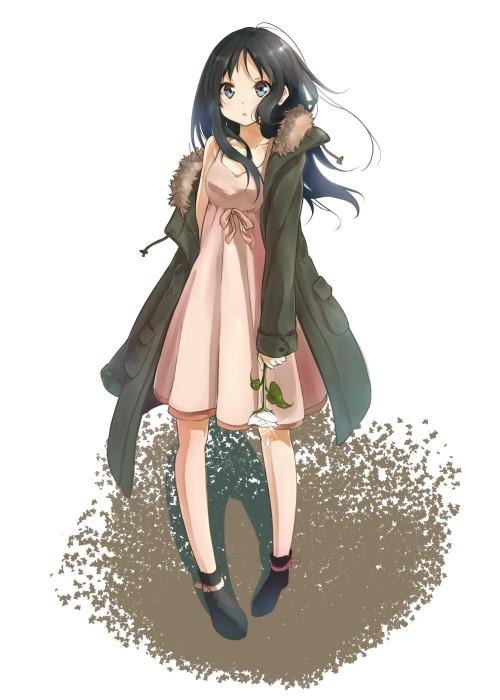二次 エロ 萌え フェチ けいおん 秋山澪 ベース 女子高校生 黒髪 釣り目 萌え萌えキュン みおっぱい 隠れ巨乳 二次エロ画像 akiyamamio2016011742