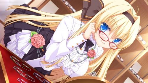 二次 エロ 萌え フェチ メガネ めがね 眼鏡 眼鏡っ娘 二次エロ画像 megane2016011445