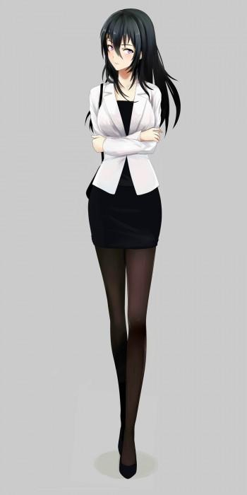 二次 エロ 萌え フェチ スーツ レディスーツ ジャケット パンツスーツ タイトスカート ストッキング タイツ シャツ ワイシャツ ブラウス パンプス ヒール 年上 お姉さん 働くお姉さん OL 秘書 教師 エレベーターガール スチュワーデス 執事 パンツスーツ スカートスーツ 大人の制服 二次エロ画像 suit2016012511