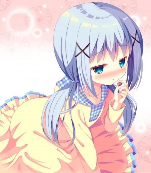 二次 エロ 萌え フェチ バレンタイン チョコレート 裸リボン プレゼント 裸チョコ 赤面 照れてる 恥ずかしがってる 料理 表情 二次エロ画像 chocolate10020160214077
