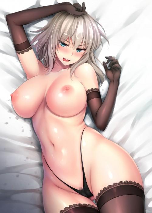 二次 萌え エロ フェチ おっぱい 巨乳 乳首 乳輪 乳房 谷間 女の子のおっぱいが綺麗に描けている二次画像 どアップ 乳寄せ 二次エロ画像 oppai2016022742