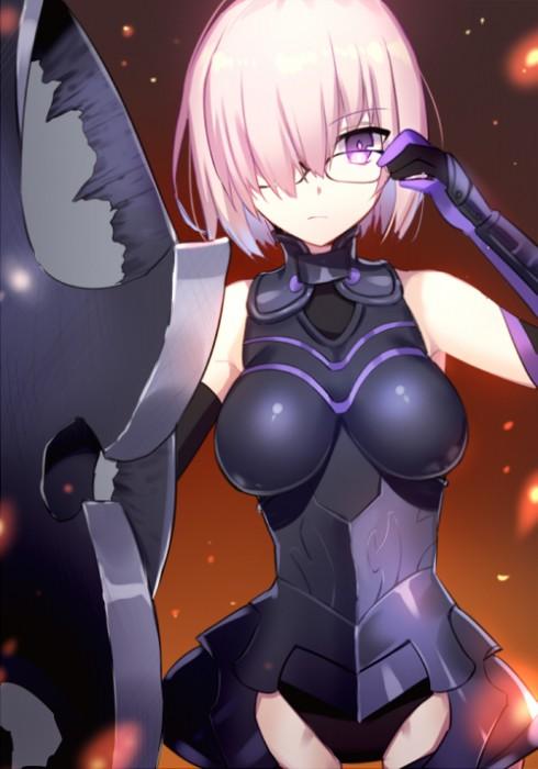 二次 エロ 萌え フェチ メガネ めがね 眼鏡 眼鏡っ娘 二次エロ画像 megane2016040503