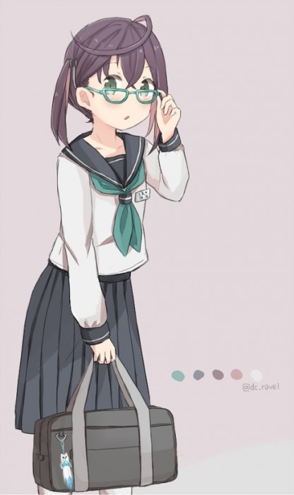 二次 エロ 萌え フェチ メガネ めがね 眼鏡 眼鏡っ娘 二次エロ画像 megane2016040543