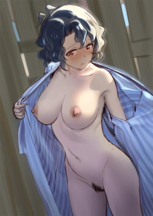 二次 萌え エロ フェチ おっぱい 巨乳 乳首 乳輪 乳房 谷間 女の子のおっぱいが綺麗に描けている二次画像 どアップ 乳寄せ 二次エロ画像 oppai2016042343