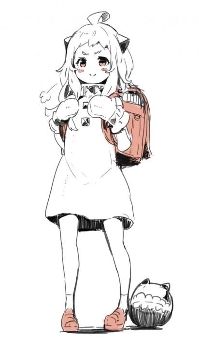 二次 エロ 萌え フェチ ロリ ペド ちっぱい 貧乳 微乳 つるぺた 少女 幼女 ょぅι゛ょ 小学生 中学生 JS JC ランドセル 低身長 二次エロ画像 randoseru2016040711