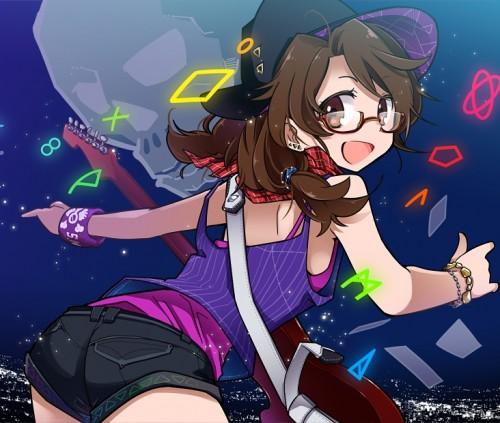 二次 エロ 萌え フェチ メガネ めがね 眼鏡 眼鏡っ娘 二次エロ画像 megane2016052008