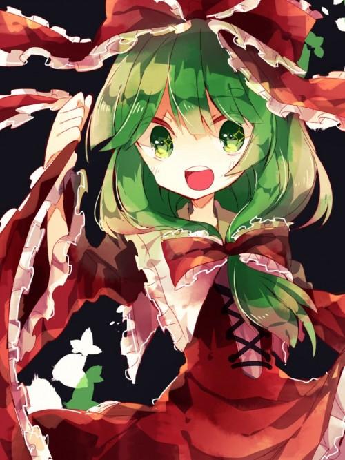 二次 エロ 萌え フェチ 緑髪 髪型 青緑 深緑 緑 黄緑 不人気 二次エロ画像 midorigami10020160504013