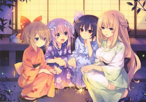 二次 萌え エロ フェチ 和服 着物 浴衣 はだけた 花火 脱衣 季節 夏 お祭り 二次エロ画像 yukata2016062546