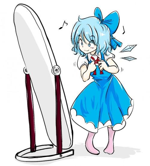 二次 エロ 萌え ゲーム 東方project チルノ ロリ 氷の妖精 ロリ 貧乳 ⑨ バカ おてんば リボン 冷気を操る程度の能力 氷を操る程度の能力 あたいったら最強ね 二次エロ画像 chirno2016072810