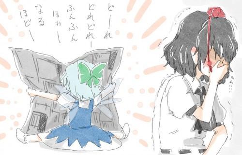 二次 エロ 萌え ゲーム 東方project チルノ ロリ 氷の妖精 ロリ 貧乳 ⑨ バカ おてんば リボン 冷気を操る程度の能力 氷を操る程度の能力 あたいったら最強ね 二次エロ画像 chirno2016072827