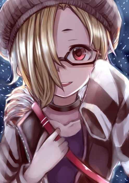 二次 エロ 萌え フェチ メガネ めがね 眼鏡 眼鏡っ娘 二次エロ画像 megane2016070213