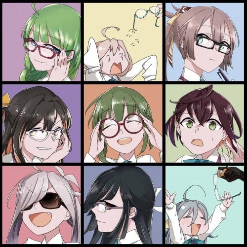 二次 エロ 萌え フェチ メガネ めがね 眼鏡 眼鏡っ娘 二次エロ画像 megane2016070250