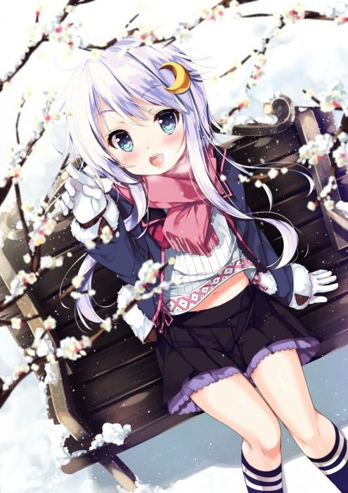 二次 エロ 萌え ゲーム 艦隊これくしょん 艦これ 擬人化 ロリ 弥生 薄紫髪 セーラー服 腹チラ 少女 ょぅι゛ょ 怒ってなんかないよ、怒ってなんか… 二次エロ画像 yayoikancolle2016071313