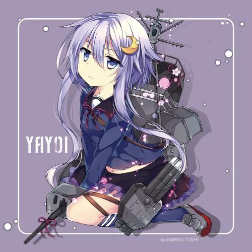 二次 エロ 萌え ゲーム 艦隊これくしょん 艦これ 擬人化 ロリ 弥生 薄紫髪 セーラー服 腹チラ 少女 ょぅι゛ょ 怒ってなんかないよ、怒ってなんか… 二次エロ画像 yayoikancolle2016071346