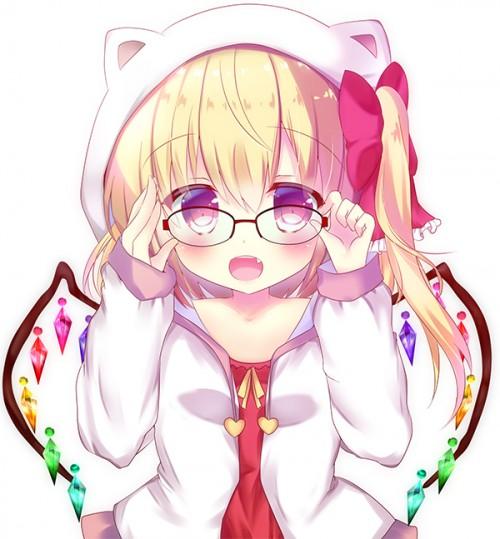 二次 エロ 萌え フェチ メガネ めがね 眼鏡 眼鏡っ娘 二次エロ画像 megane2016080936