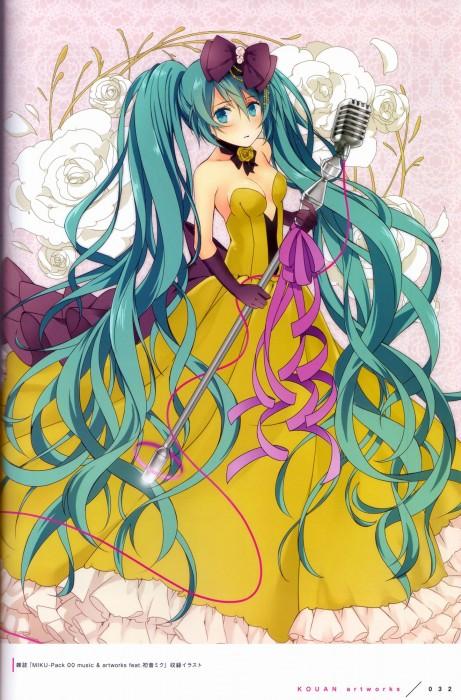 二次 微エロ ゲーム ボーカロイド 初音ミク 萌え 天使 桜ミク ただでさえ天使のミクが かわいい 桜ミク 雪ミク ボトルミク ツインテール 青緑髪 緑髪 いちご白無垢 二次非エロ画像 hatsunemiku2016090211