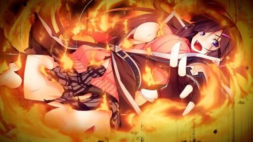 二次 エロ 萌え フェチ エロハプニング 服が破けてる ビリビリ ラッキースケベ 半裸 中破 大破 レイプ 強姦 着衣SEX 二次エロ画像 hukubiri2016090812