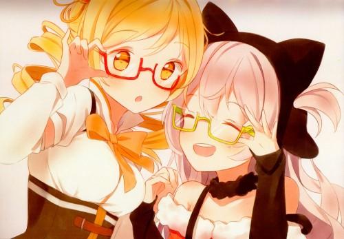 二次 エロ 萌え フェチ メガネ めがね 眼鏡 眼鏡っ娘 二次エロ画像 megane2016092841