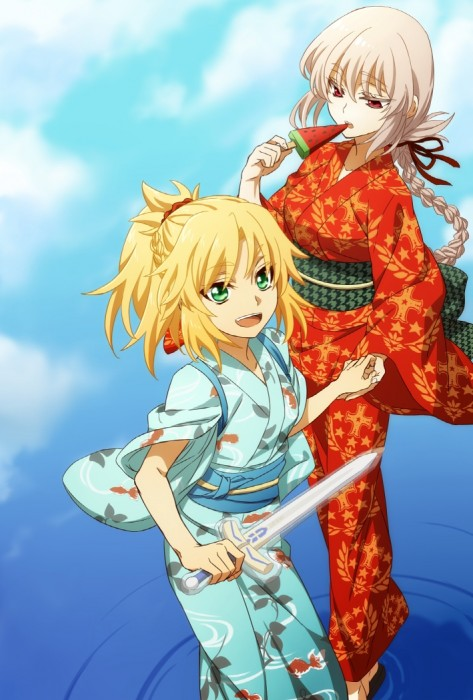 二次 萌え エロ フェチ 和服 着物 浴衣 はだけた 花火 脱衣 季節 夏 お祭り 二次エロ画像 yukata2016090849