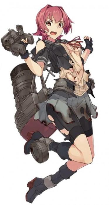 二次 エロ 萌え フェチ エロハプニング 服が破けてる ビリビリ ラッキースケベ 半裸 中破 大破 レイプ 強姦 着衣SEX 二次エロ画像 hukubiri2016110721