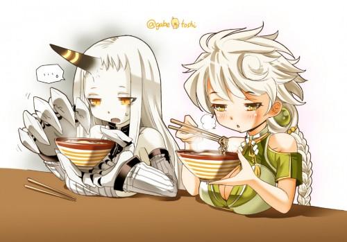 二次 萌え フェチ 食べ物 非エロ ラーメン 二次非エロ画像 ra-men20016112542