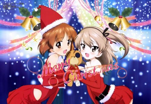 二次 萌え エロ フェチ コスプレ クリスマス 冬 サンタクロース サンタさん 二次エロ画像 santa10020161201011