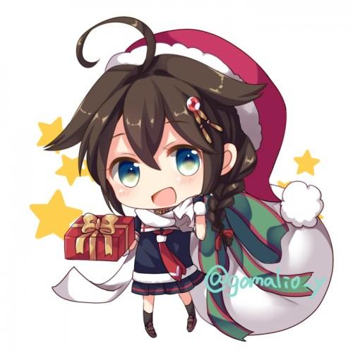 二次 萌え エロ フェチ コスプレ クリスマス 冬 サンタクロース サンタさん 二次エロ画像 santa10020161201069