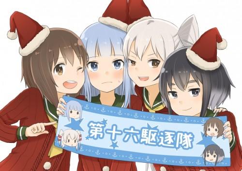 二次 萌え エロ フェチ コスプレ クリスマス 冬 サンタクロース サンタさん 二次エロ画像 santa10020161201099