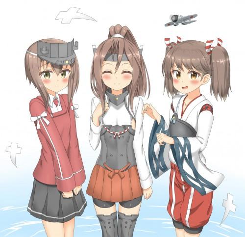 二次 微エロ 萌え フェチ コスプレ 普段とは違う服装 衣装チェンジ 二次非エロ画像 cosplay10020161229004