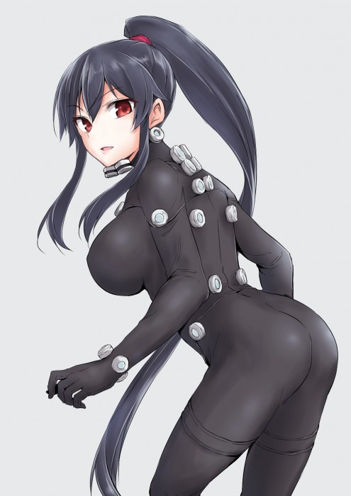 二次 微エロ 萌え フェチ コスプレ 普段とは違う服装 衣装チェンジ 二次非エロ画像 cosplay10020161229032