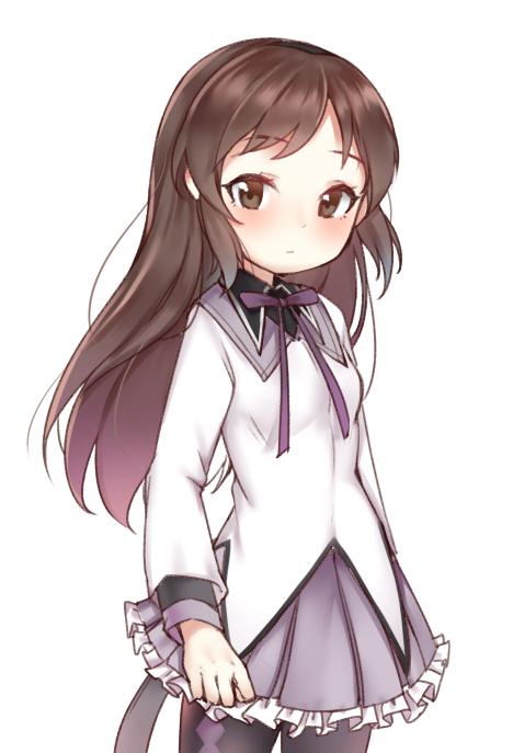 二次 微エロ 萌え フェチ コスプレ 普段とは違う服装 衣装チェンジ 二次非エロ画像 cosplay10020161229075